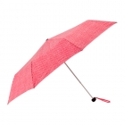 چتر قرمز سفید ایکیا KNALLA