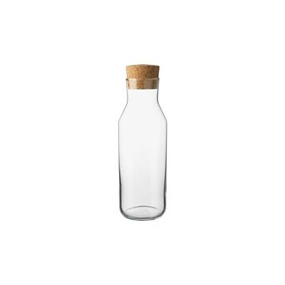 بطری نیم لیتری درب چوب پنبه ای ایکیا IKEA 365