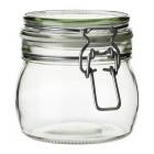 بانکه شیشه ای     Korken