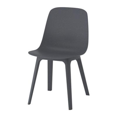 صندلی آبی ایکیا ODGER