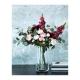 گلدان 30 سانت بلور ایکیا BERAKNA