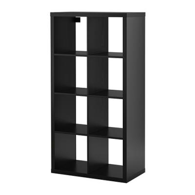 کتابخانه 4x2 ونگه ایکیا KALLAX