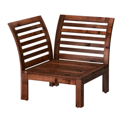 صندلی کنج ایکیا APPLARO