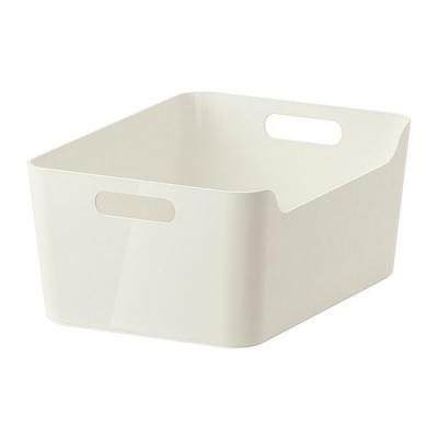 باکس بزرگ سفید 33x24 ایکیا VARIERA