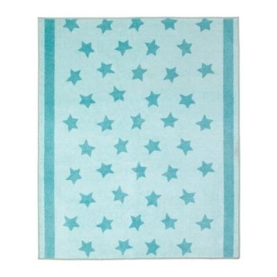 قالیچه کودک آبی ایکیا HIMMELSK