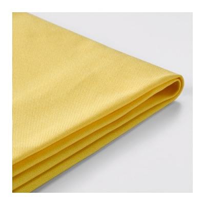 کاور زرد ایکیا KLIPPAN