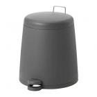 سطل 12 لیتری طوسی ایکیا SNAPP