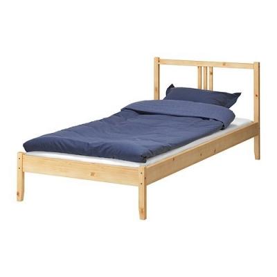 تخت یکنفره fjellse