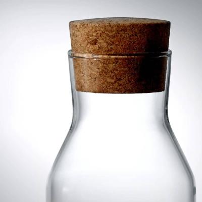 بطری درب چوب پنبه ایکیا IKEA365