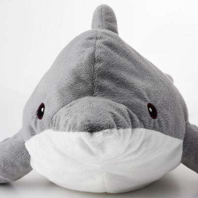 عروسک دلفین ایکیا GENOMBLOT